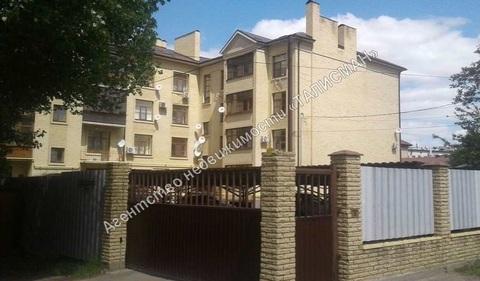 Продается 7 комн.кв. 330 кв.м. в Центре, Купить квартиру в Таганроге по недорогой цене, ID объекта - 321743699 - Фото 1