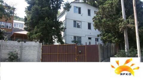 Дом в Ялте 250м2 на 6 сотках Недвижимость Крыма - Фото 2
