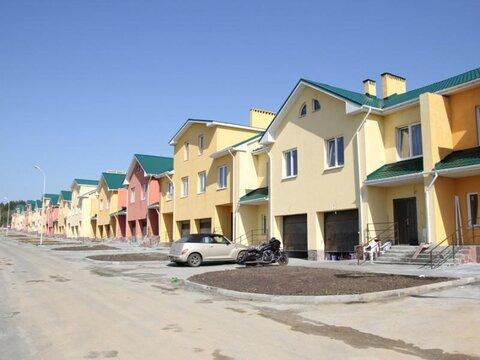 Продажа таунхауса 135 м2 в коттеджном поселке кп Николин Ключ с. . - Фото 2