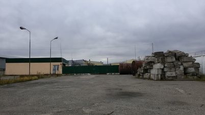 Продажа склада, Новокузнецкий район, Улица Советская - Фото 1