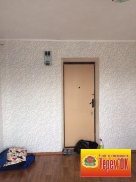 Продам комнату в общежитий в районе Мясокомбината - Фото 2