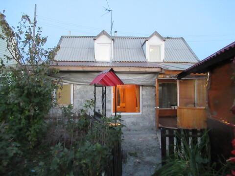 Продам Жилой дом 80м2 - Фото 1