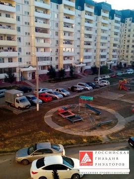 Квартира, пер. Грановский, д.63 к.1 - Фото 1