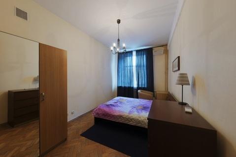Сдается 2х комнатная квартира в теплом доме на длительный срок - Фото 3