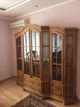 Аренда 3-комнатной квартиры - Фото 4
