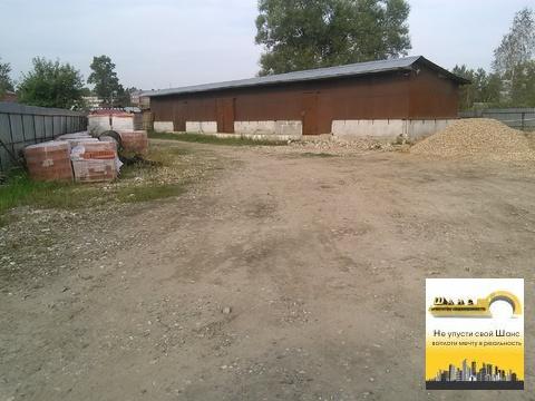 Продаем склад Спас-Заулок - Фото 1