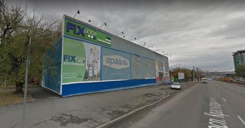 Продажа торгового помещения, Барнаул, Красноармейский пр-кт. - Фото 1