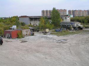Продажа склада, Тюмень, Улица Пражская - Фото 1