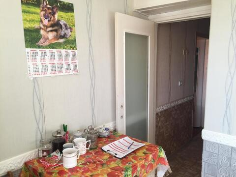 Улица Фурманова 17к1/Ковров/Сдача в аренду/Квартира/1 комнат - Фото 4