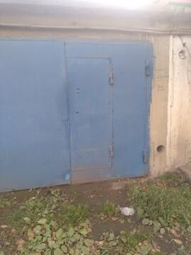 Продам гараж, Семафорная 90, - Фото 1
