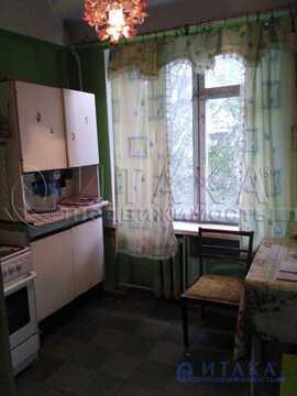 Продажа квартиры, м. Ломоносовская, Ул. Цимбалина - Фото 4