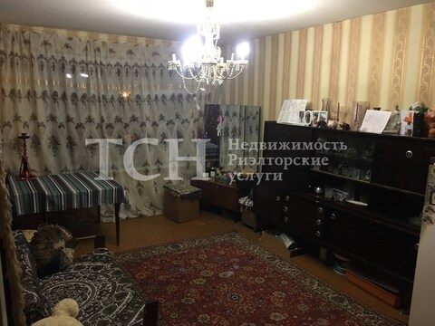 3-комн. квартира, Щелково, ул Сиреневая, 12 - Фото 1