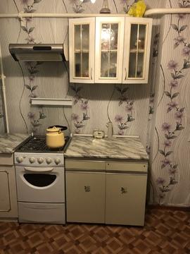 Сдам 1 комнатную квартиру в чехове на Станции.Состояние квартиры хорош - Фото 5