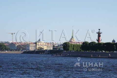 Продажа квартиры, м. Спортивная, Мытнинская наб. - Фото 2