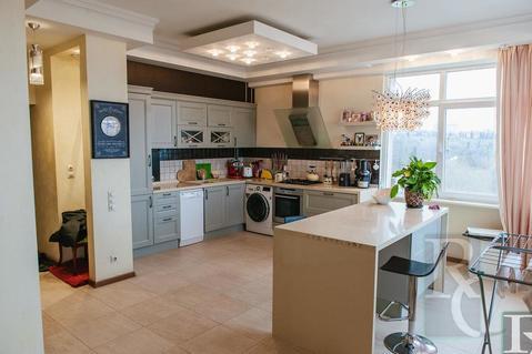 Продажа трехкомнатной квартиры в центре Севастополя у моря! - Фото 4