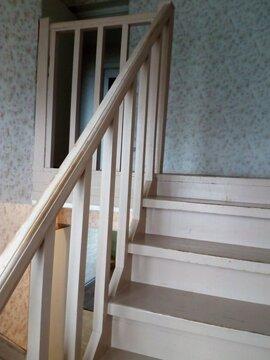 Продажа 5-комнатной квартиры, 118.9 м2, Преображенская, д. 40 - Фото 3