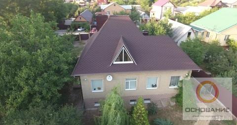 Два дома на одном земельном участке - Фото 1