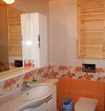 Современная 2-х комнатная квартира 65 кв.м возможна регистрация - Фото 3