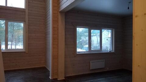 Продается зимний дом 170 кв.м. на уч 10 сот в массиве Блудное - Фото 5