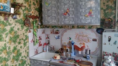 Продам однокомнатную квартиру в Ногинске район Заречье - Фото 4