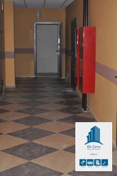 Продается однокомнатная квартира в ЖК Дуэт г. Краснодар - Фото 5