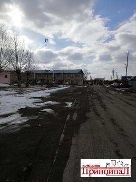 Предлагаем приобрести земельный участок с домом в с.Вознесенка - Фото 5