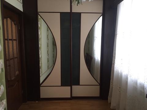 Продам двухкомнатную с ремонтом и мебелью - Фото 4