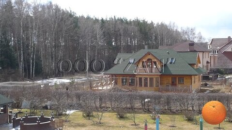 Сдается в аренду дом, Новорижское шоссе, 22 км от МКАД - Фото 1