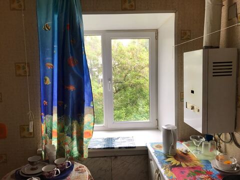 1-квартира по ул. пр.Октября. 46к1 - Фото 2
