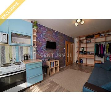 Продажа 1-к квартиры на 5/9 этаже на ул. Торнева, д. 7б - Фото 4