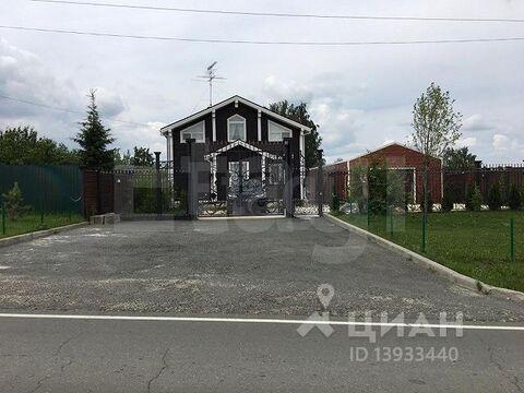 Продажа дома, Кулига, Тюменский район, Ул. Заречная - Фото 1