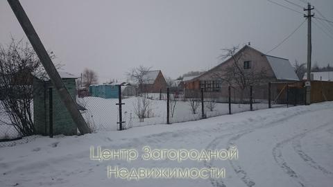 Участок, Симферопольское ш, 56 км от МКАД, Чудиново, Коммунальник. . - Фото 3