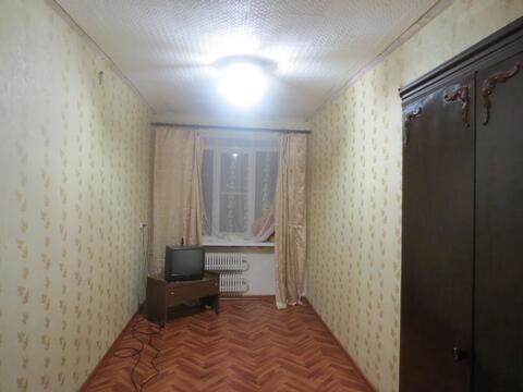 Предлагаю чистую, светлую комнату 20 м2 в районе ул. Чернышевского. - Фото 1