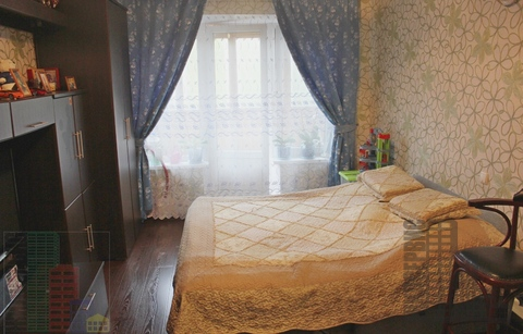 Квартира в центре города Одинцово, евроремонт, Жукова 13 - Фото 2