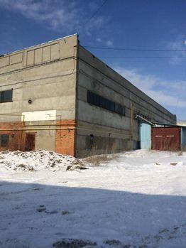 Продажа производственного помещения, Энгельс, Ул. Студенческая - Фото 1