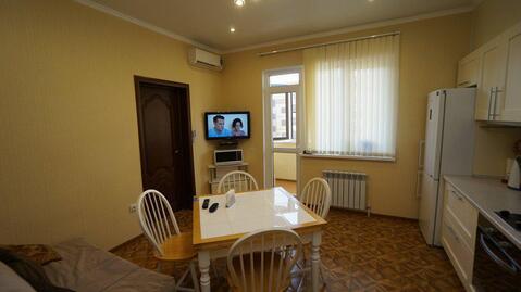 Купить квартиру с ремонтом в Мысхако, вблизи от моря. - Фото 4