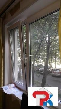 Продается Двухкомн. кв. г.Москва, Севастопольский пр-кт, 83к2 - Фото 4
