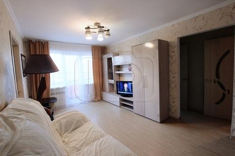 2-х ком. квартира с мебелью - Фото 2