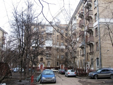 Продажа квартиры, м. Аэропорт, Ул. Песчаная 2-я - Фото 5