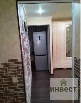 Продается 2х комнатная квартира Наро - Фоминск Ленина 31, общ. пл. 44 - Фото 3