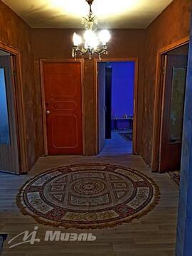 Продажа квартиры, м. Братиславская, Перервинский б-р. - Фото 4
