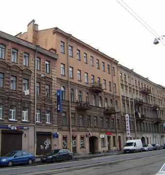 Объявление №52096460: Продаю 1 комн. квартиру. Санкт-Петербург, ул. Марата, 41,