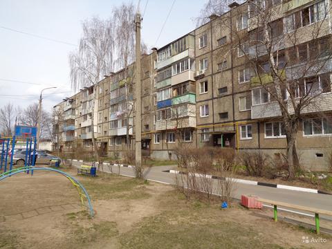 2-к квартира, 48.2 м, 4/5 эт. - Фото 1