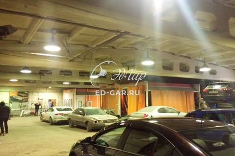 Теплый склад-магазин на торговой площадке близ трассы м8 (ном. . - Фото 5