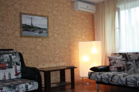 Уютная квартира посуточно и почасовой - Фото 1