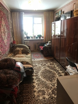 Двухкомнатная Квартира Область, улица дер Медвежьи Озера Новый . - Фото 5