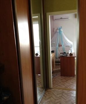 Солнечный 1 комн. меблированная квартира - Фото 5