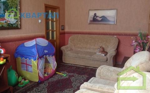4-х комн квартира на Есенина 16 - Фото 2