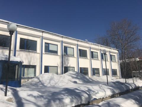 Сдается производственно-складское помещение 1000 кв. м. Водоснабжение - Фото 4