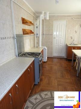 Продается 3-комнатный жакт, Центральный р-н - Фото 3